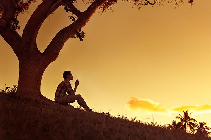 怎麽樣幫助自己在每日中有5分鐘的時間對師長修信念恩呢?